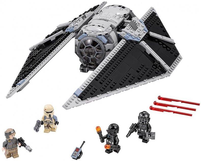 LEGO 75154 Star Wars TIE Striker