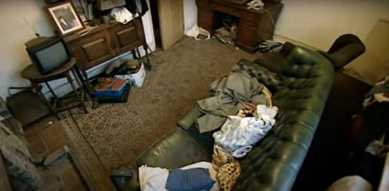 The Edwardian home on U.K. TV
