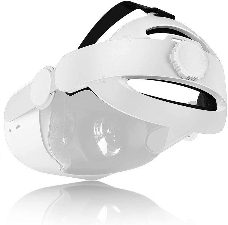 Baodancat VR Headband