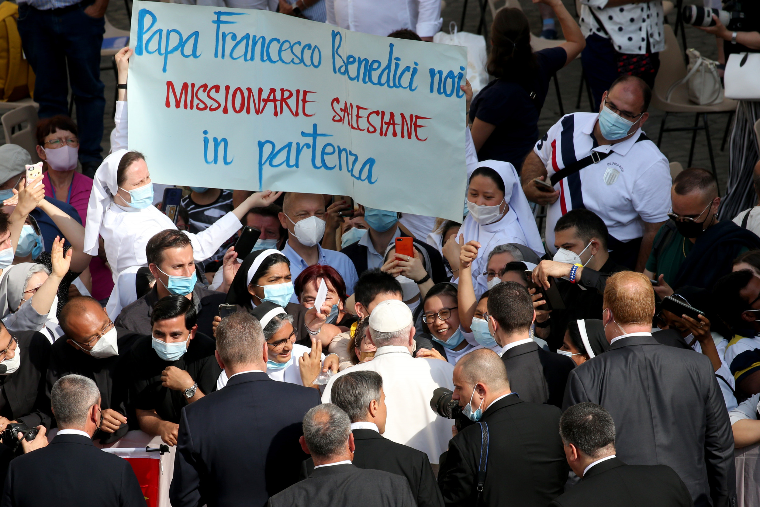 Human Rights Experts Lament Vatican's Alleged 'Protection' of Sex Abusers