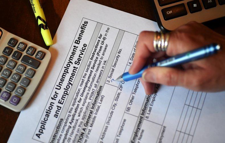 Maryland 1.3 Million Fraudulent Unemployment Claims