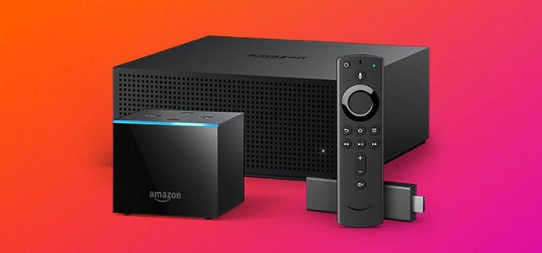 Prime Day 2021 Amazon Device Deals
