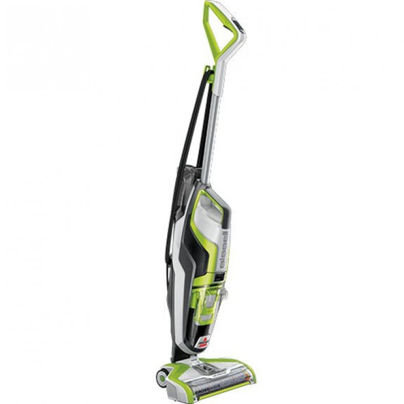 BISSELL CrossWave All-in-One Multi-Surface Wet Dry Vacuum