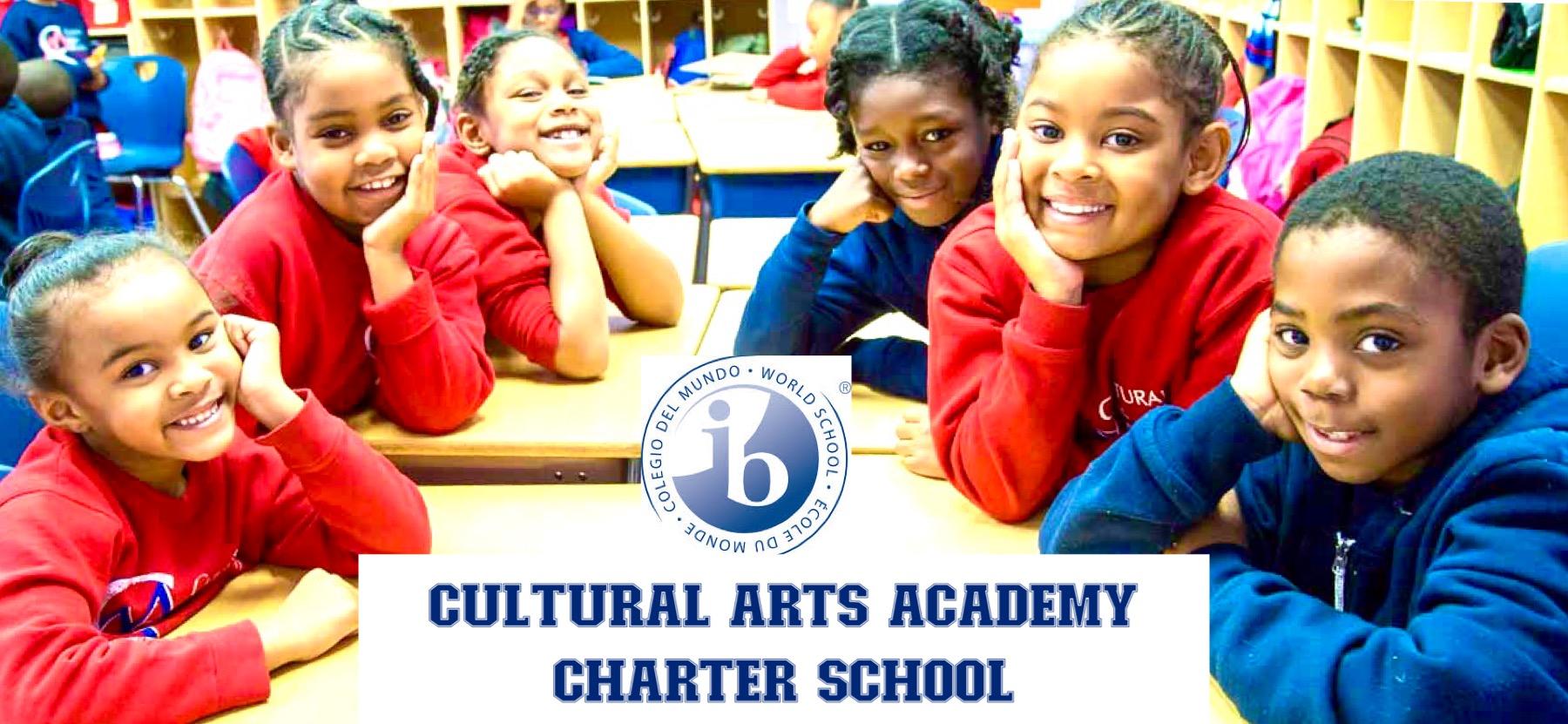 Cultural Arts Academy Charter School