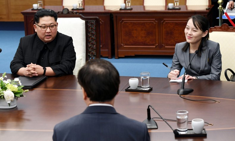 North Korean U.S