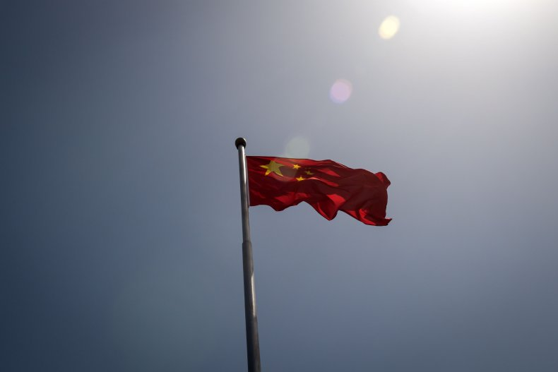 Rumors Circulate About Chinese Official's U.S. Defection