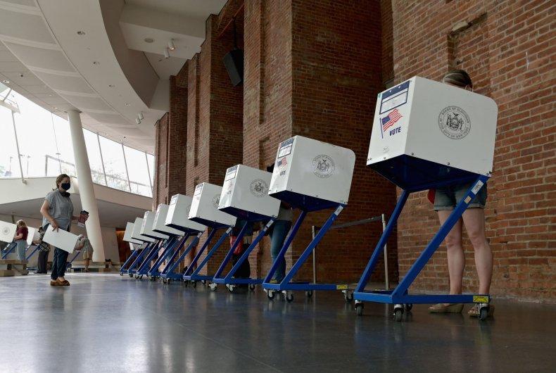 480 Lawmakers Urge Passage Voting Rights Bills