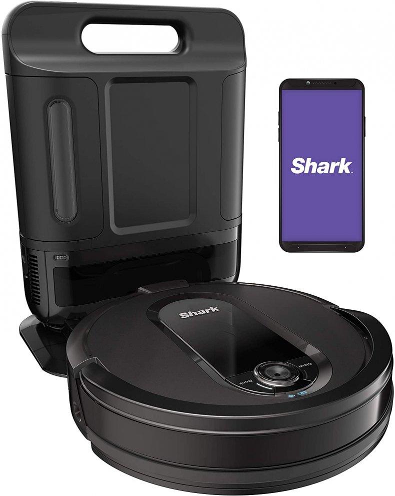 Shark AV1010AE IQ Robot Vacuum