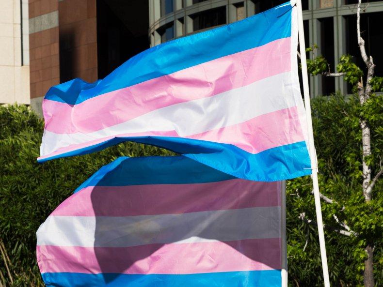 Transgender policy debate in Virginia