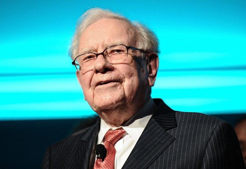Warren Buffett Billionaire Wealth Donations