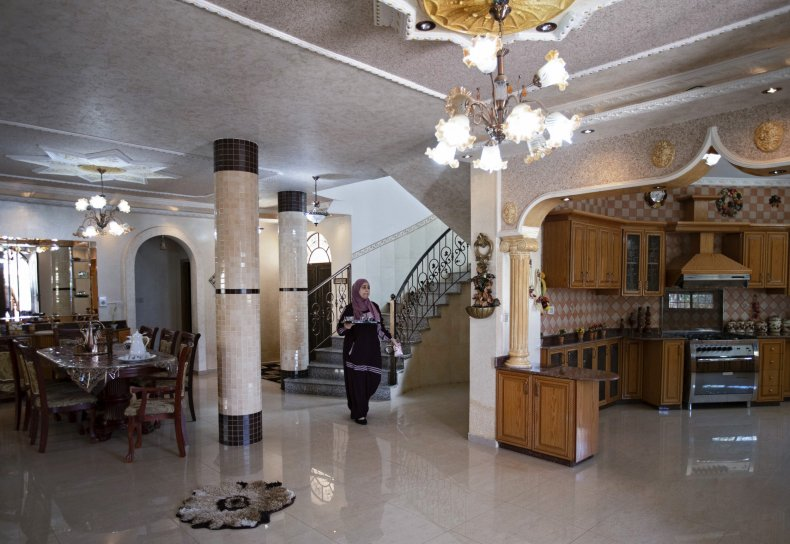 Israel Set to Demolish Palestinian Home