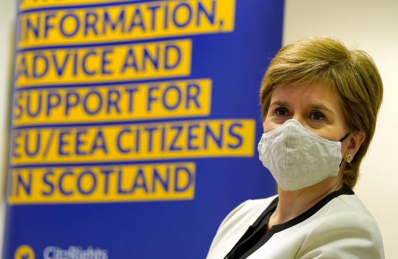 Scottish FM