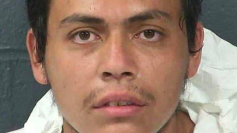 Joel Arciniega-Saenz new mexico murder