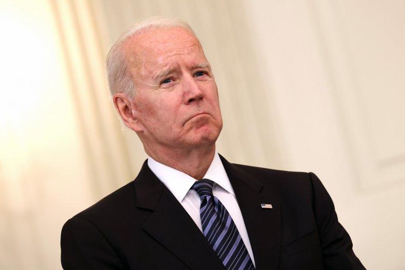 Joe Biden Police Funding Violent Crime Progressives