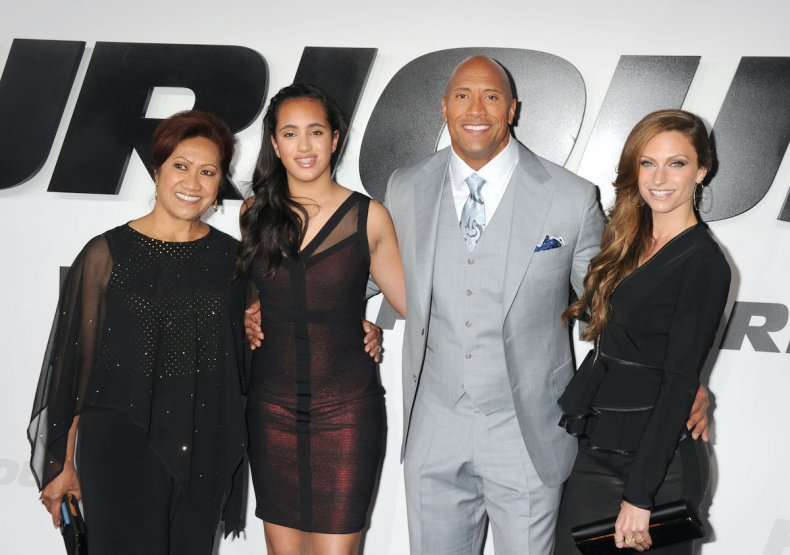Premiere Fast and Furious 7