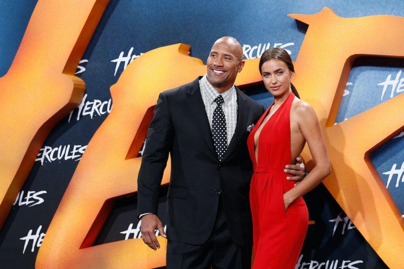 Hercules Premiere