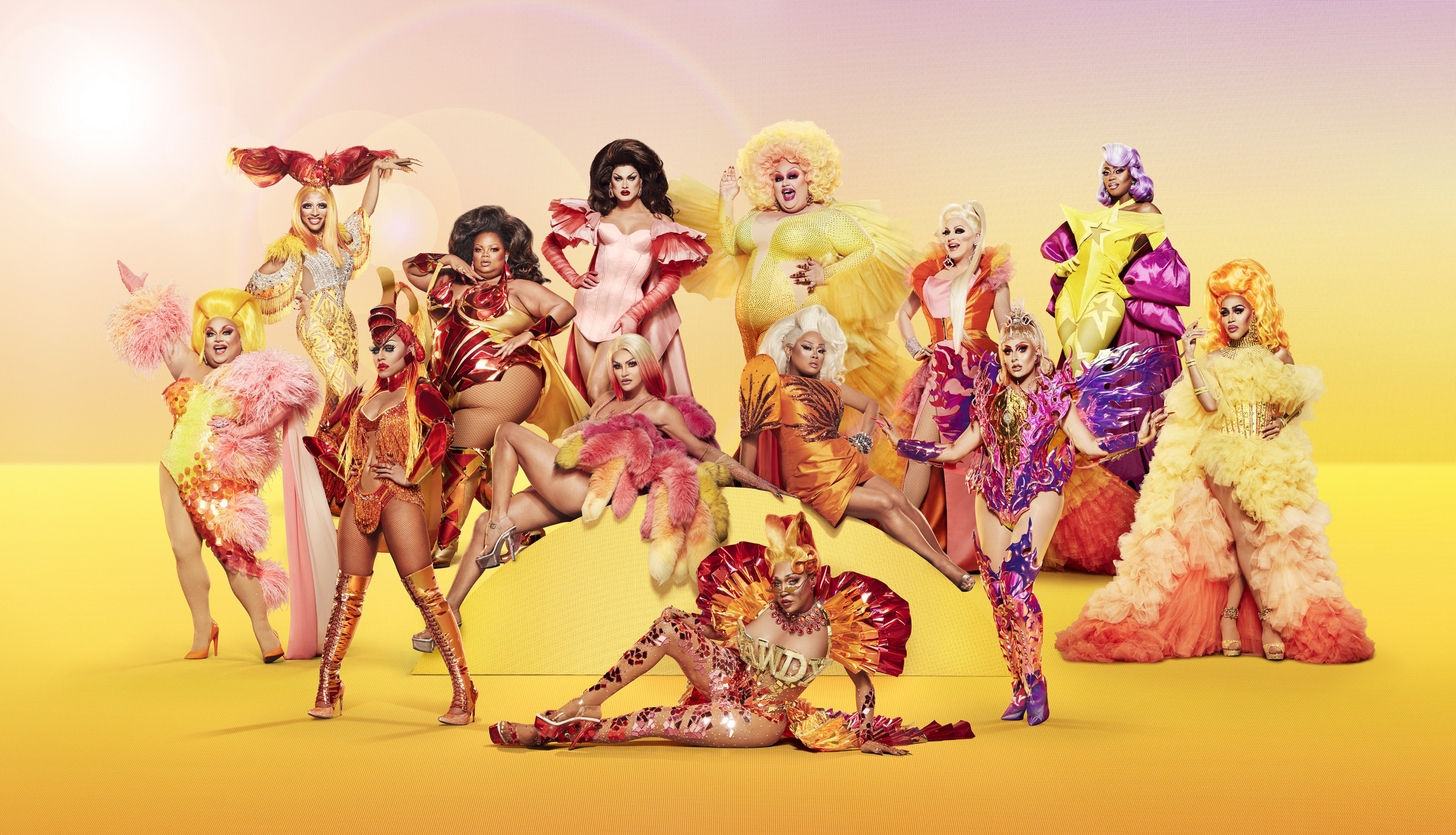 'RuPaul's Drag Race All Stars 6'—The 4 Essential Moments From 'Untucked'