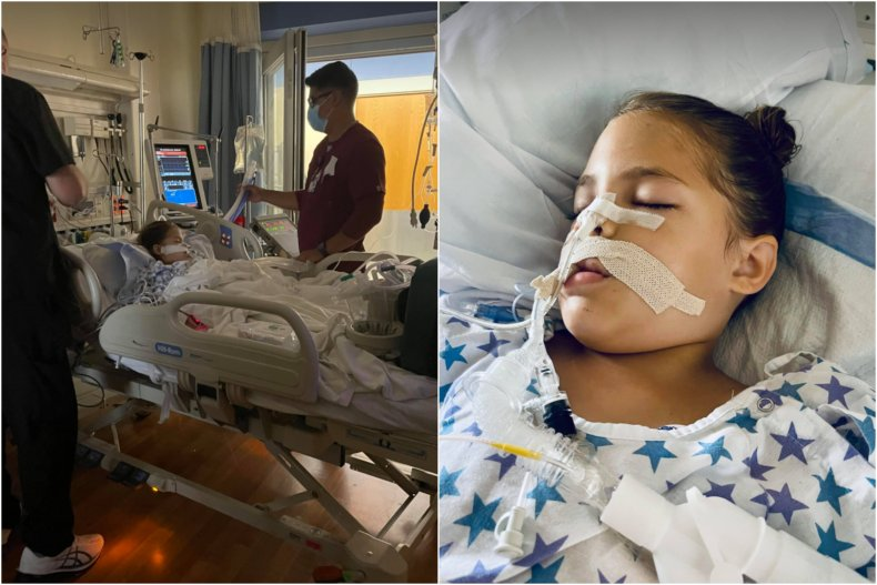 Rattlesnake bit 5-year-old now 'fighting for life'