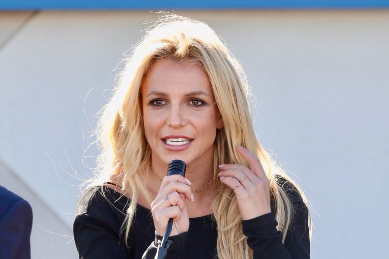 Britney Spears conservatorship court testimony
