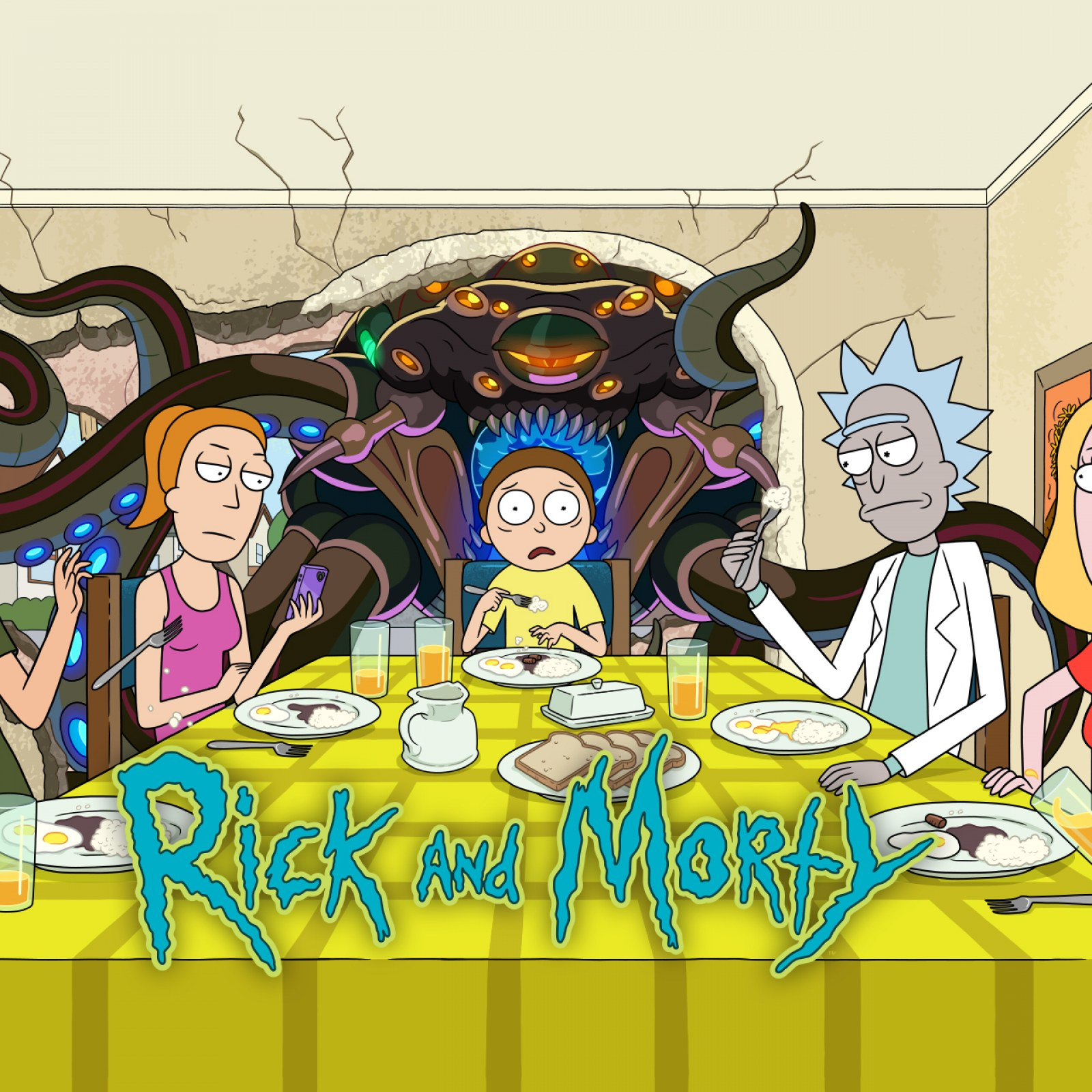 Rick And Morty Season 5 Episode 4 Preview Back To The Horse Hospital