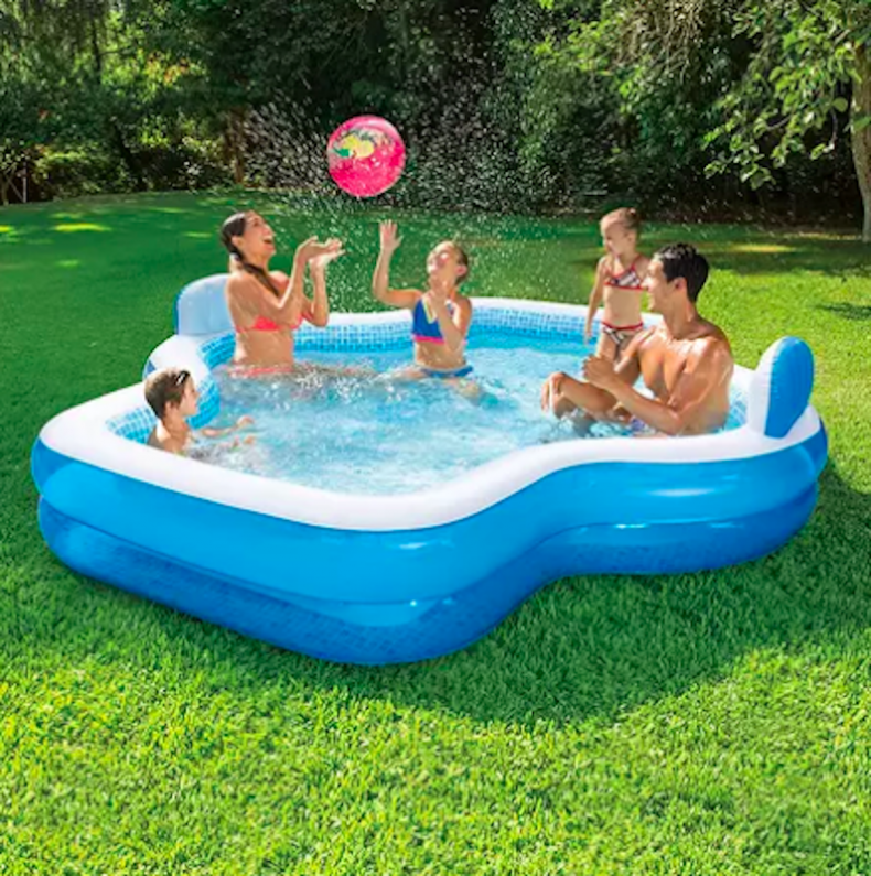 best cheap above ground pools sams club
