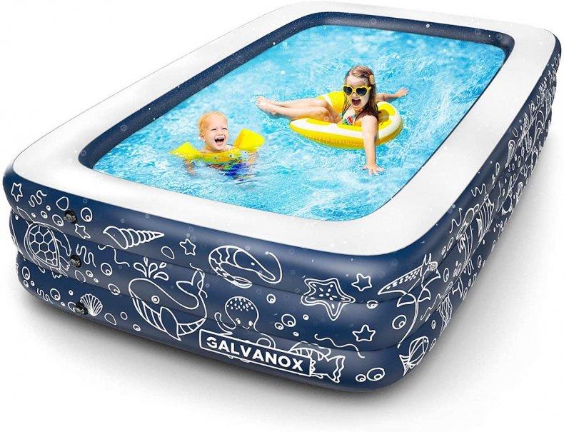 best cheap above ground pools Galvanox
