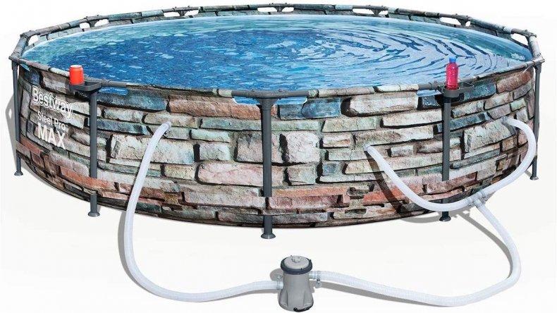 best cheap above ground pools bestway 2