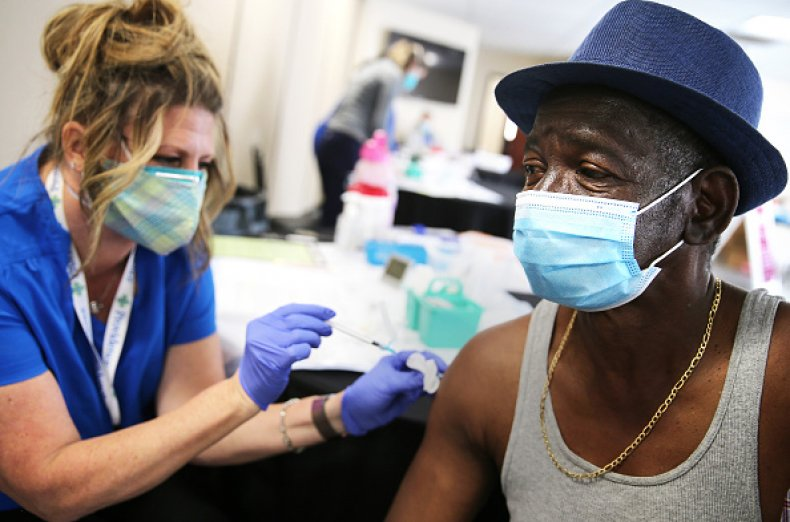 Black City Workers Vaccination Mandate San Francisco