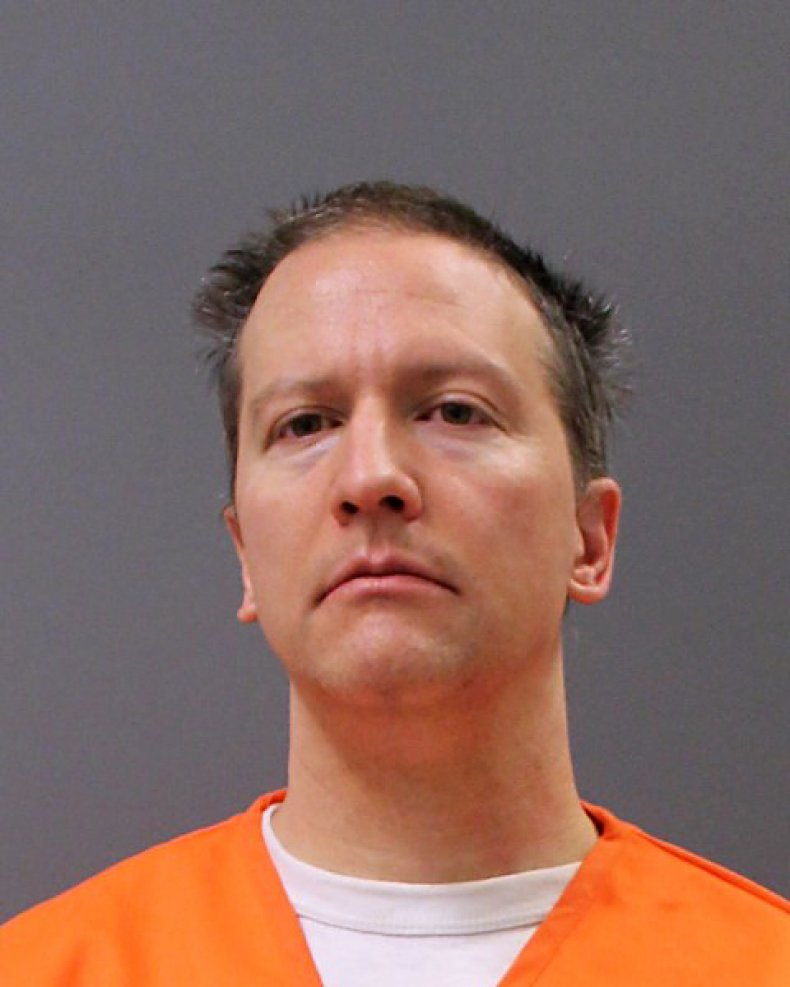 Chauvin's Request For A New Trial Denied