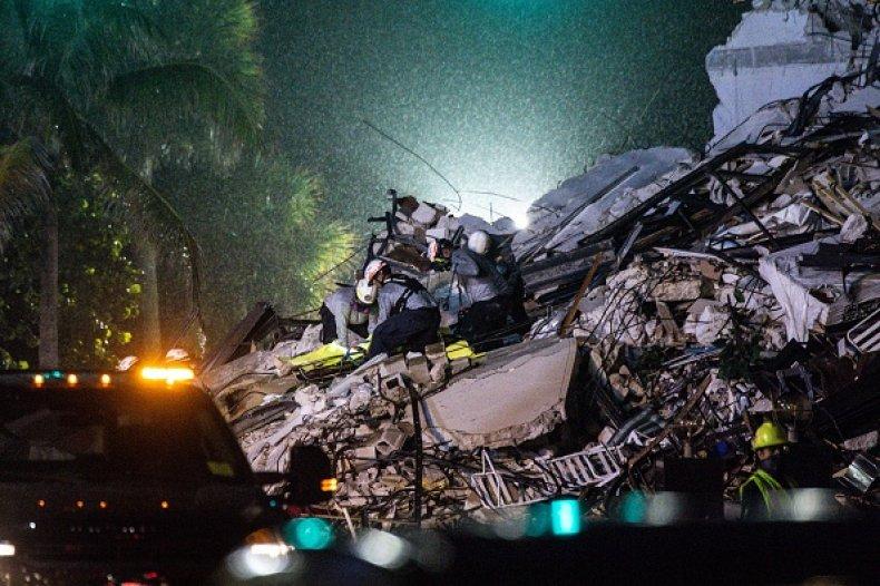 Surfside Florida Building Collapse Stacie Fang Victim
