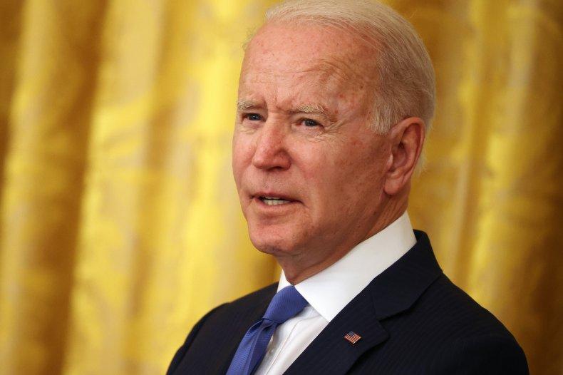 White House COVID vaccine, passports, Biden admin