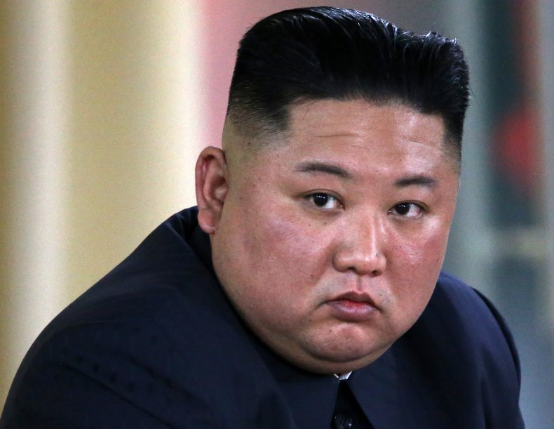 Kim Jong-Un's health has been widely discussed