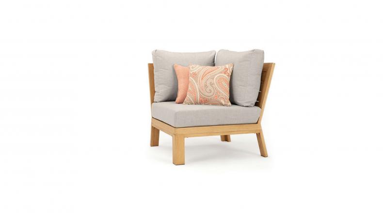 Capri Corner Chair