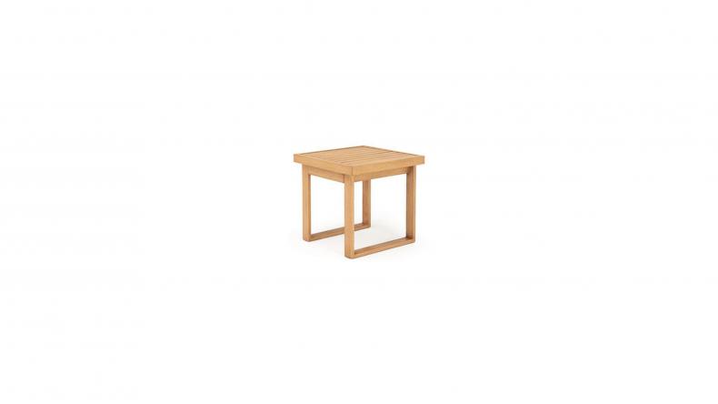 Capri 22x22 Side Table
