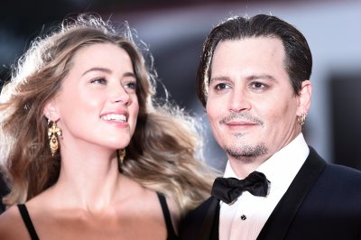 Johnny Depp, Amber Heard throughout the years