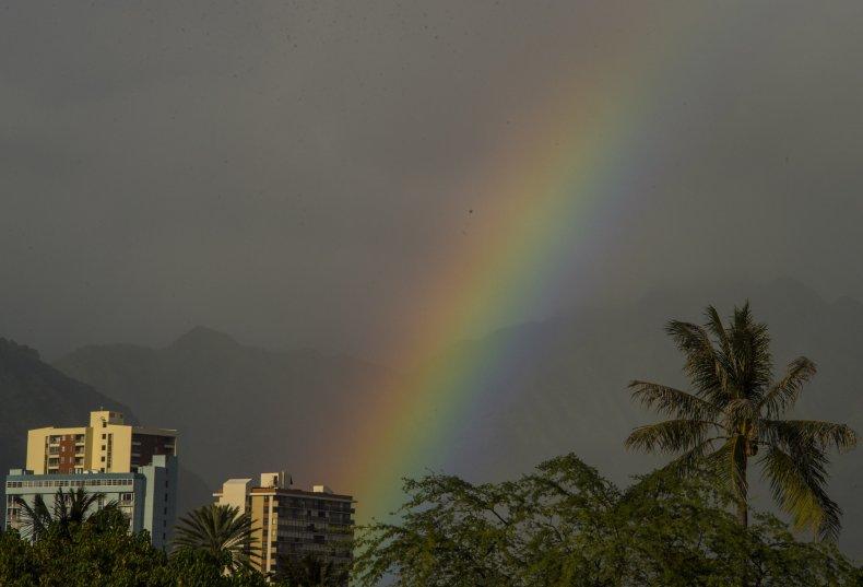 Honolulu County mental health