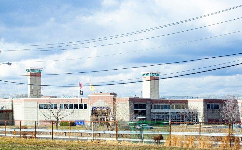 New Jersey Prison