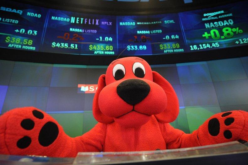 Clifford Stocks