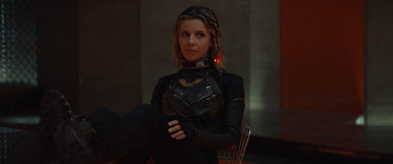 Sophia Di Martino in Episode 4 Loki