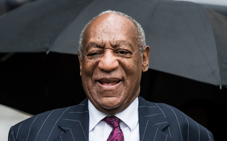 Bill Cosby released from prison