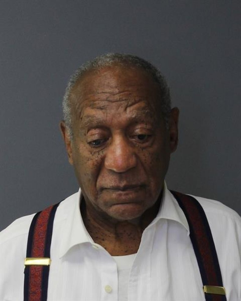 Cosby Released From Prison