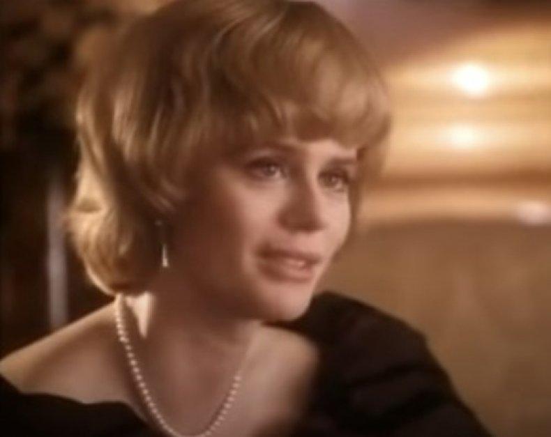 Serena Scott Thomas as Princess Diana