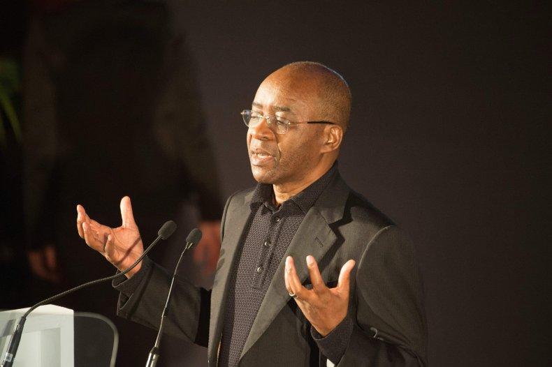 Strive Masiyiwa, Desmond Tutu Peace Lecture