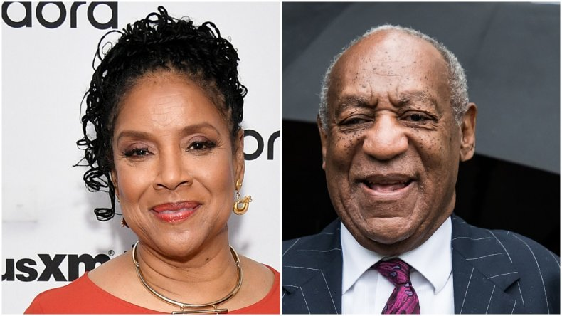 Phylicia Rashad faces backlash over Bill Cosby