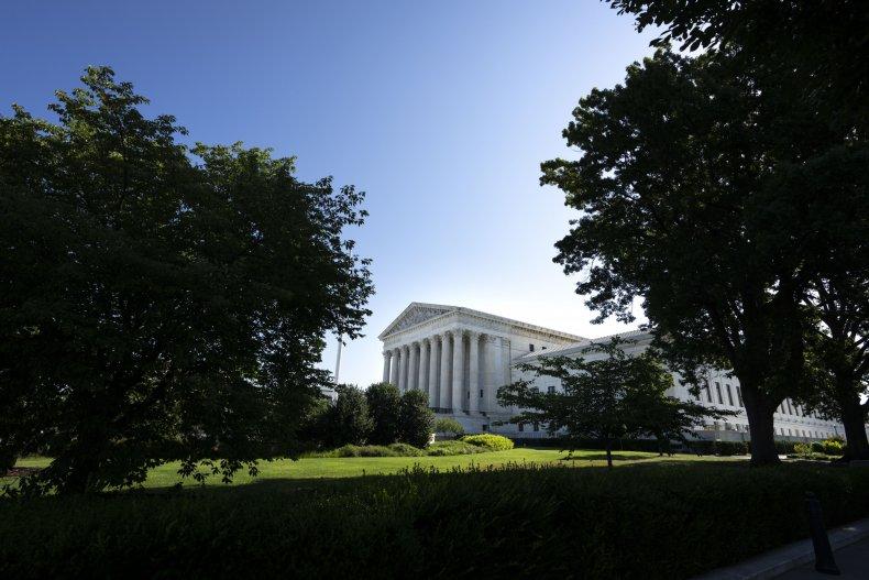 SCOTUS Votes Against California Law