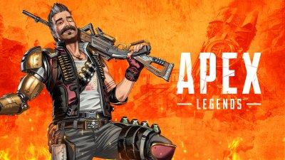 Promotional image of Apex Legends Season 8