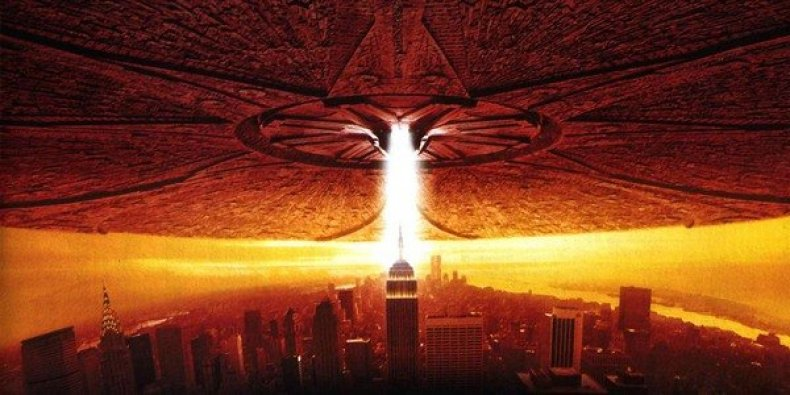 Independence Day Movie Image
