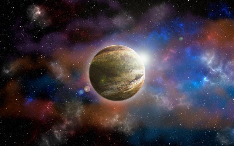 exoplanet, getty,