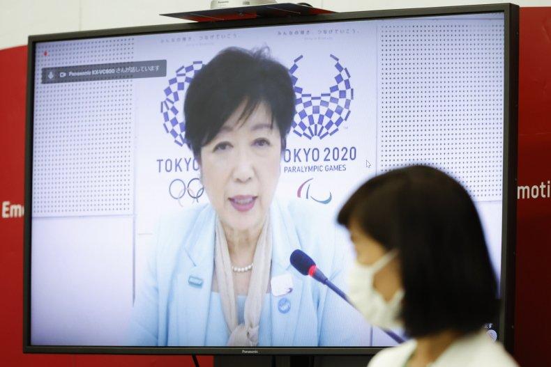 Japan Could Lose $800M if No Spectators