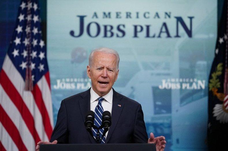 Jobs Report Joe Biden Unemployment Economy